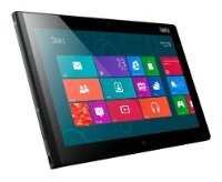 Планшет LenovoThinkTablet 2 Atom Z2760/2/32Gb/3G/GPS/WiFi/Win8/10.1""