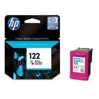 CH562HE HP картридж 122 к HP DJ 1050, 2050, 2050s, tri-color